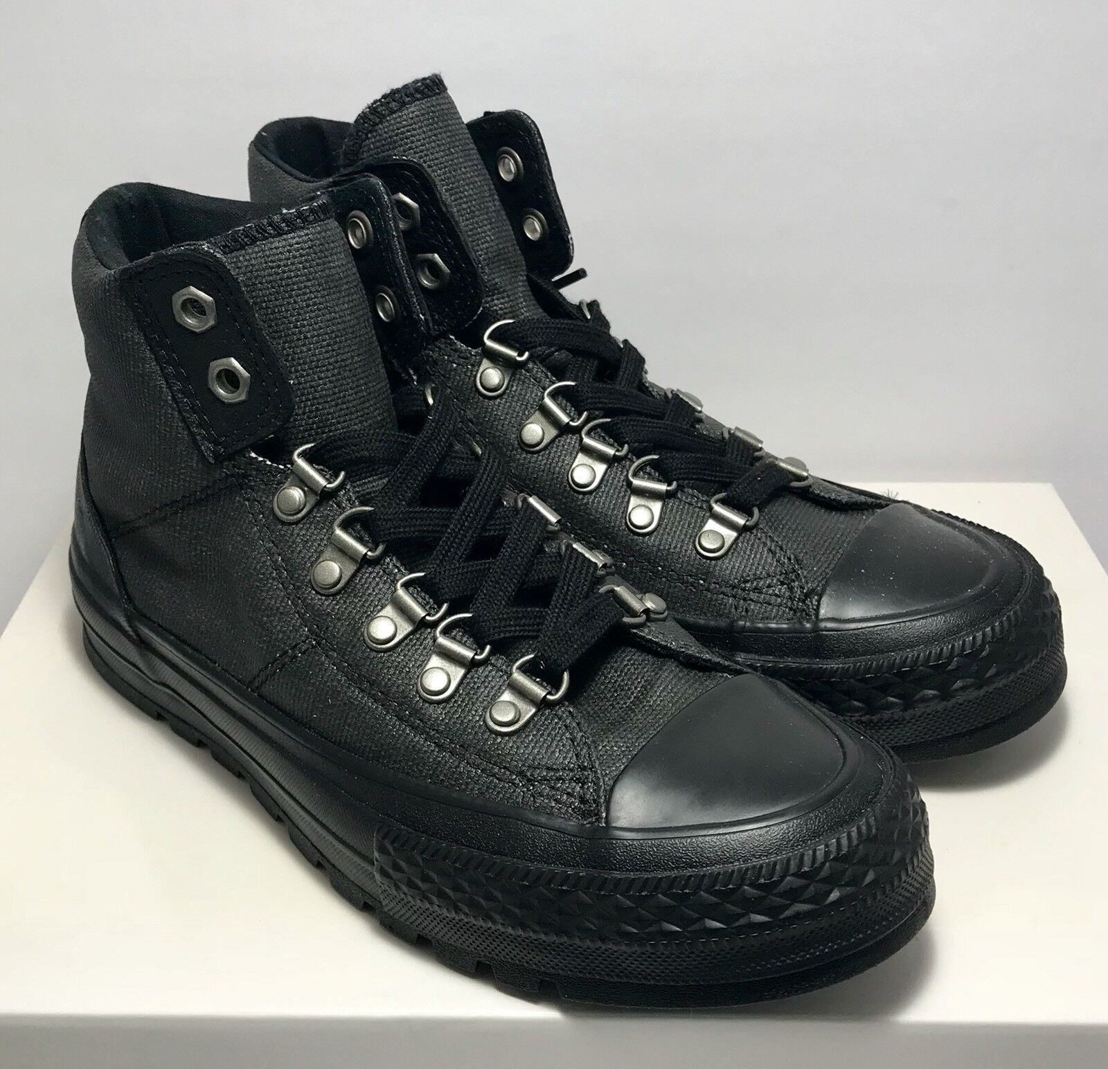 Converse Womens Size 6.5 Chuck Taylor All Star Street Hiker Boots Shoes Sneakers