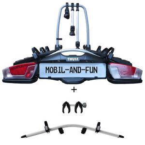 WOW-Thule-Coach-276-3-4er-Radtraeger-inkl-Erweiterungsadapter-auf-4