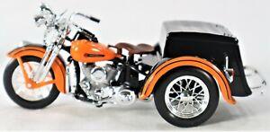 1947-HARLEY-DAVIDSON-SERVICE-CAR-MODEL-MOTORCYCLE-1-18-SCALE