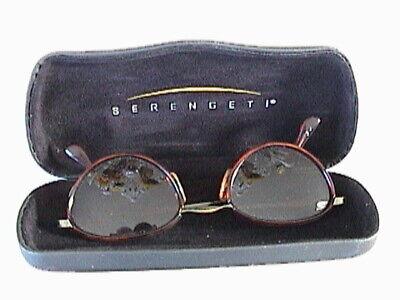 New Men/'s Serengeti 8664 Wanamaker Sunglasses Photochromic Lenses With Case Box