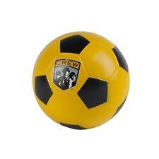 FoamHead Mini Indoor/Outdoor Soccer Ball ~ MLS Licensed Columbus Crew