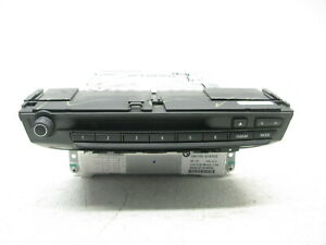 07-10-BMW-X5-E70-X6-E71-RADIO-RECEIVER-GPS-NAVIGATION-CD-PLAYER-031018
