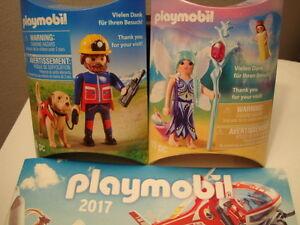 Aways Spielwarenmesse Zur Werbemodelle Spielfiguren Give Playmobil derBoCx