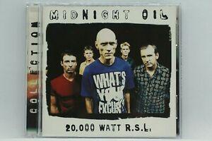 Midnight-Oil-20-000-Watt-R-S-L-Best-of-CD-Album-Beds-Are-Burning-HTF