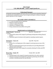 Professional Resume Writing Service Cover Letter Ebay