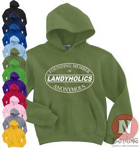 Naughtees-Ropa-landyholics-anonimo-Con-Capucha-Land-Rover-Landy-Defensor-Gama