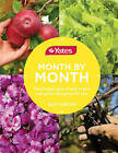 Yates Month by Month by Judy Horton, Yates (Paperback, 2012)