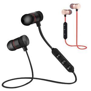 8522ba2382c Image is loading Sweatproof-Bluetooth-Earbuds-Sports-Wireless-Headphones -in-Ear-