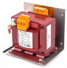 Wagner Grimm Ees 133 1 Ph 24v2a 17v22a 96va Step Down Transformer Xfmr 59160