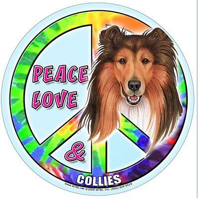 Birthday Gift - FREE SHIPPING I Love My Dog Magnets Refrigerator Magnets Dog Lover Magnet Set