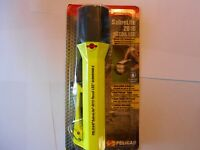 Pelican 2010-010-245 Sabrelite Recoil Led Flashlight,submersible, In Pkg.