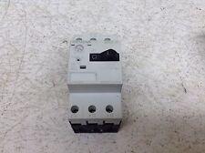 NIB Siemens Circuit Breaker     3RV1011-1KA10