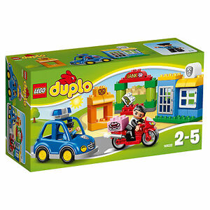 LEGO-Duplo-Polizei-10532