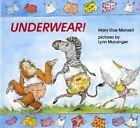 Underwear! by Mary Elise Monsell (Paperback / softback, 1988)