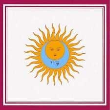 King Crimson - Larks Tongues In Aspic LP Vinyl DISCIPLINE