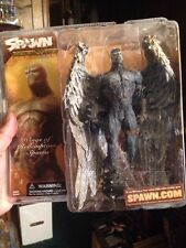 WINGS OF REDEMPTION SPAWN  SERIES 21 Alternate Realities SPAWN