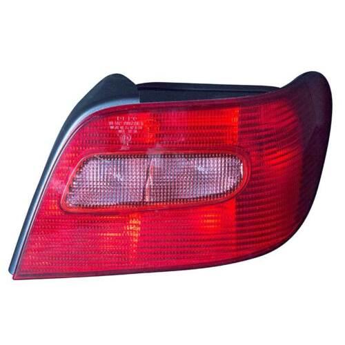 Replacement 552-1915R-UE Right Driver Side OS Rear Light Lamp Citroen Xsara
