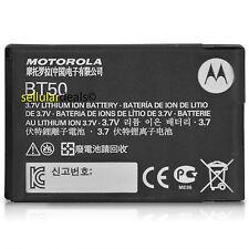OEM Motorola BT50 Standard 810mAh Battery for W510 W755 W385 W395 W490