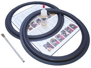 JBL-128H1-Speaker-Foam-Surround-Repair-Kit-4412-120Ti-4412A-2JBL128H1-01