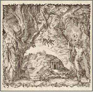 Mosaic-Secret-Ambrosian-Fire-Lim-Vinyl-Vinyl-LP-NEU-OVP