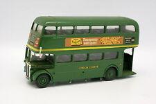 Solido sb 1/50 - London Bus Vert