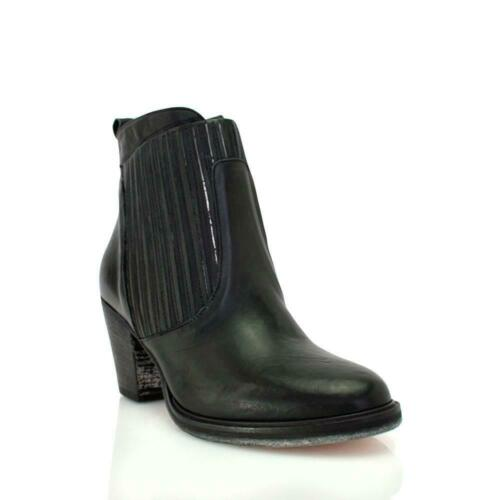 Sac New Gregory`S 8100 Melrose Leather Gored Front Short Boot