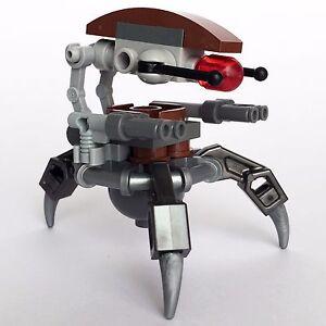 STAR-WARS-LEGO-DROIDEKA-separatist-DROID-GENUINE-75000-vs-clone-troopers-NEW