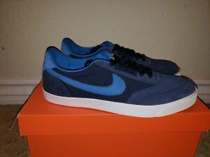 Sz 5 Zoom 472615 10 Nike Lr Zapatos Leshot casuales Men's Skateboard qEwv8