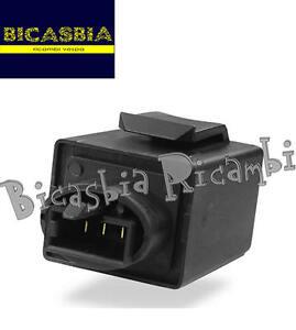 9515 - Ecu Clignotants Honda 125 150 Sh