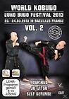 Goshindo,Ju-Jitsu,Self Defense & Budo (2014)