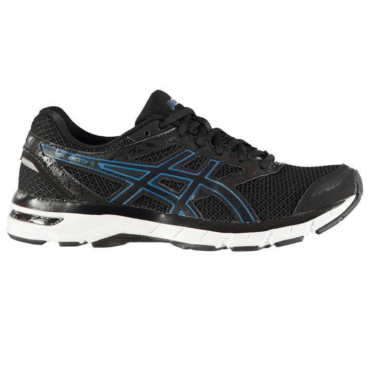 Asics Gel Excite 4 Running Trainers Mens UK 11 US 12 EUR 46.5 CM 29.5 REF 4550