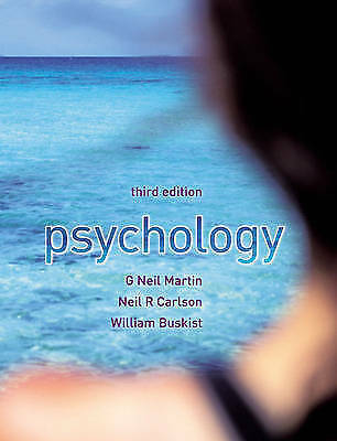 Psychology-ExLibrary