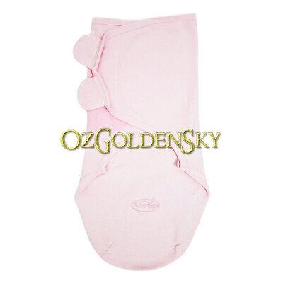 PREMIUM 100% Cotton Newborn Baby Swaddle Easy Wrap Swaddling Blanket 0-3 Months