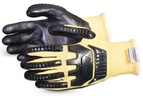 Superior Dexterity Gloves Made with Kevlar