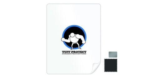 Tuff Protect Clear Screen Protectors for Pioneer AVIC-8200nex Screen 2pcs