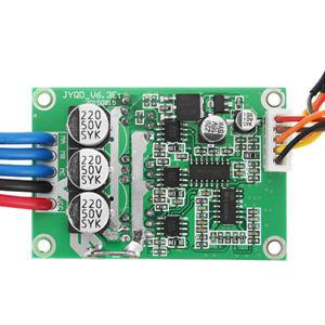 Dc 12v 36v 500w High Power Brushless Motor Controller