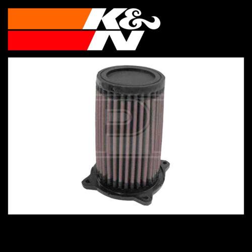 K/&N Air Filter Replacement Motorcycle Air Filter for Suzuki GSX1400SU-1402