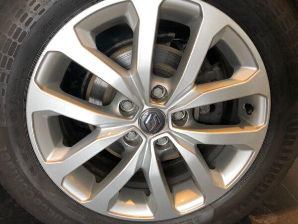 Renault Kadjar 1,5 dCi 110 Zen - billede 2