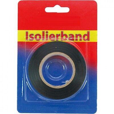 Collezione Qui (0,20 €/m) Nastro Isolante Nastro Adesivo 20m X 18mm-nuovo & Subito-mostra Il Titolo Originale