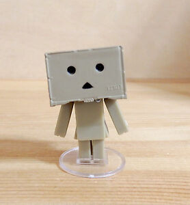 Capsule-Toy-Danbo-TAKARA-TOMY-TOMIX-Container-Collection-Japan