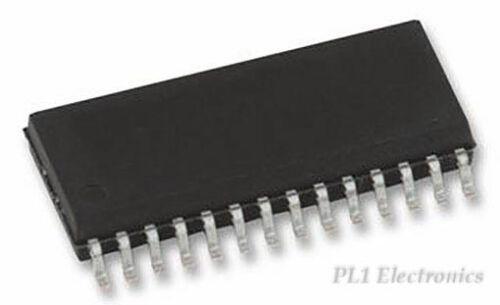 Microchip pic16c63a-20i // così ATMEGA soic-28 8 bit 20MHz pic16