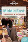 Middle East Phrasebook & Dictionary von Planet Lonely (2013, Taschenbuch)