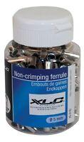 Brake Shifter Cable Housing End Ferrule Bottle Of 200 Xlc