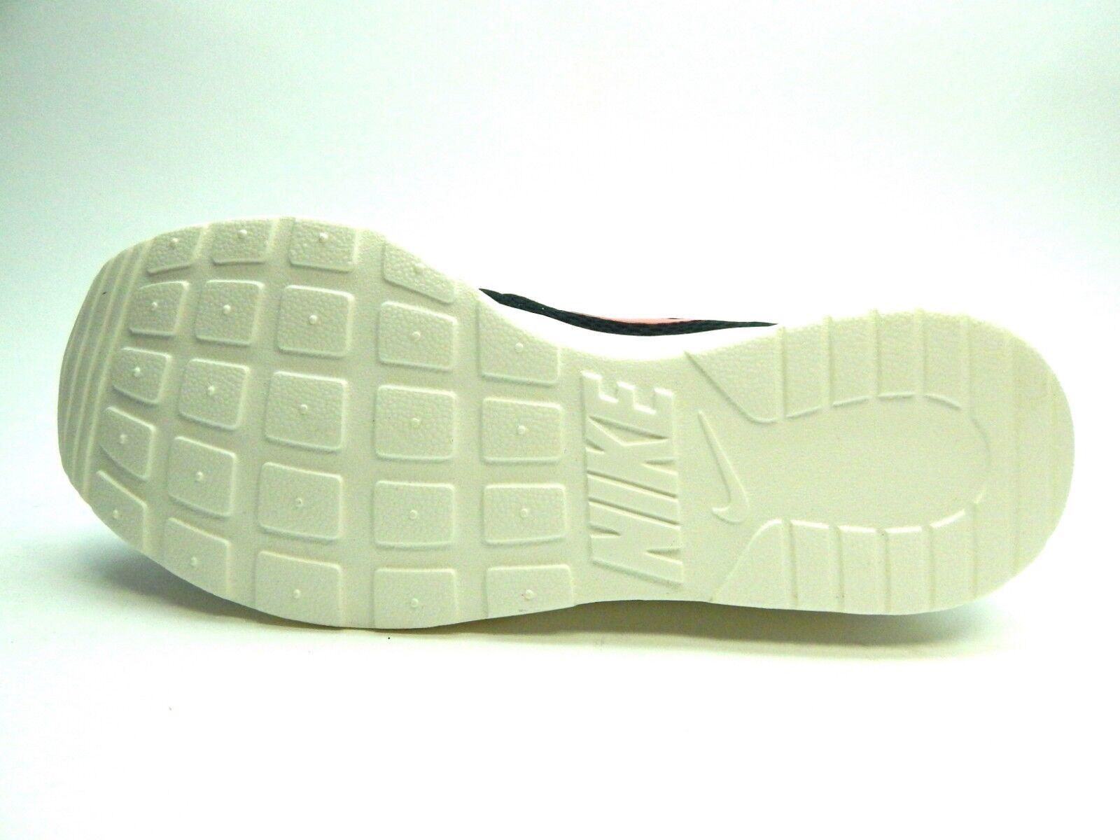 c35135af37cc6 ... NIKE TANJUN SE Men Men Men shoes size 6.5 Black solar red 3ce789 ...