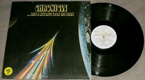 CHRONICLE …Like A Message From The Stars '77 All Ears CH11477 Prog Rock Vinyl LP