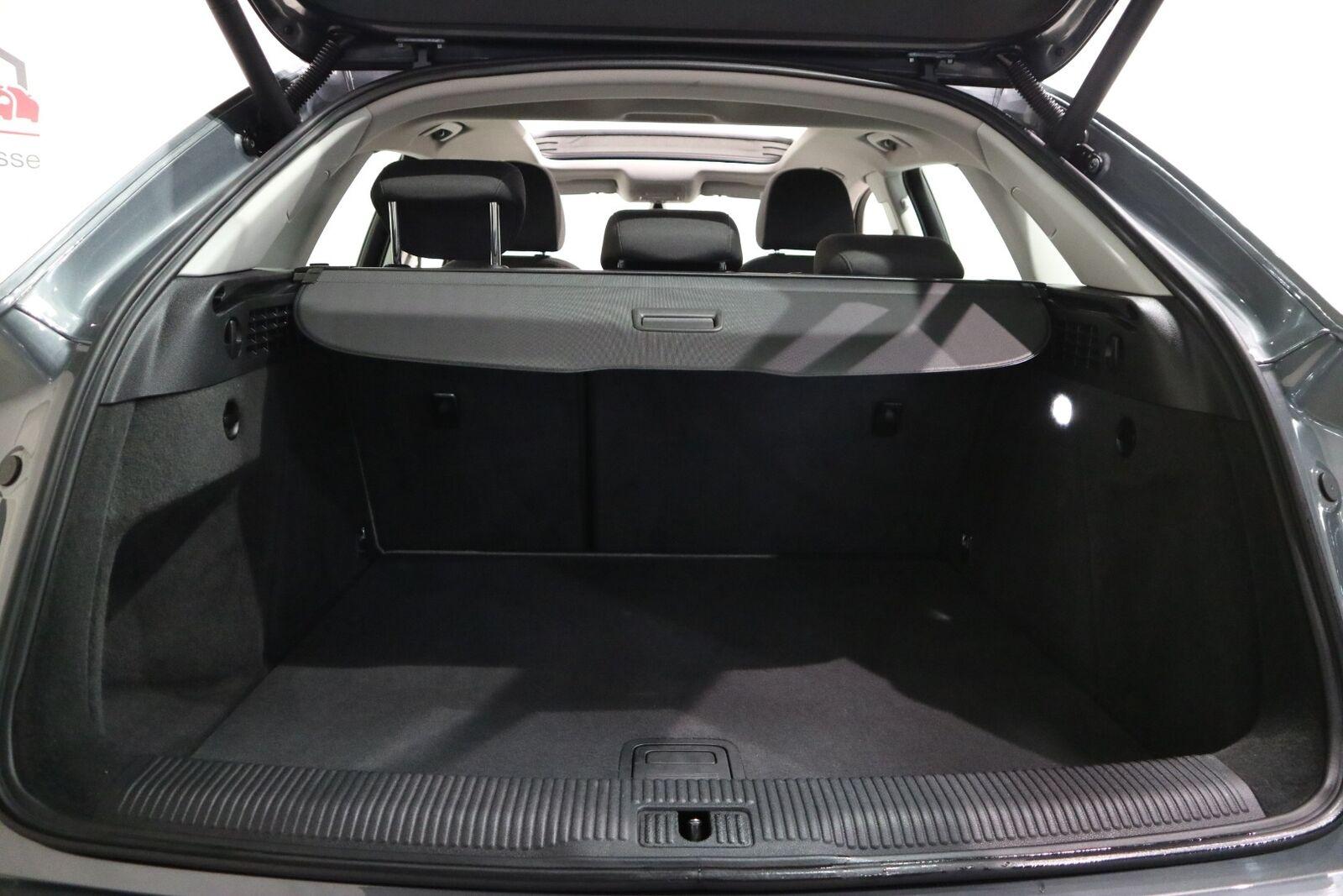 Audi Q3 1,4 TFSi 150 Sport S-tr. - billede 14