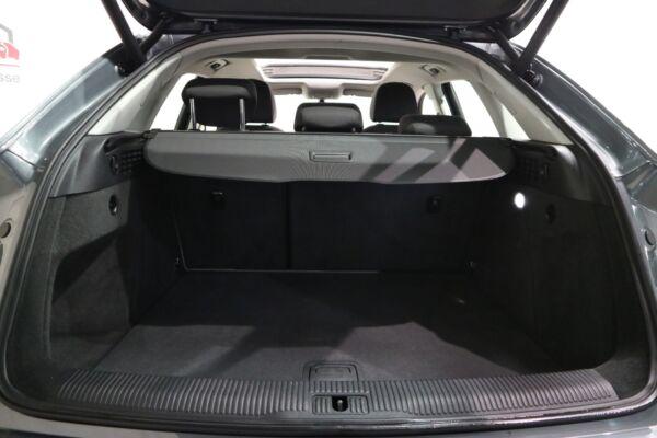 Audi Q3 1,4 TFSi 150 Sport S-tr. billede 14