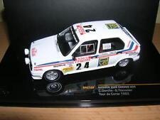 Ixo Citroen Visa Chrono Tour de Corse 1983 C. Dorche - G. Thimonier, 1:43 #24