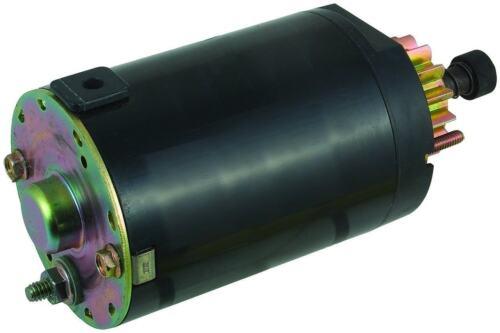NEW STARTER 18 19 20 21 HP TORO MOWER TIMECUTTER LX420LK425 LX460 LX465