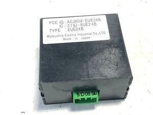 2005-2012-Acura-RL-On-Star-Communication-Control-Module-P-ACJ8D8-EUE24B-OEM